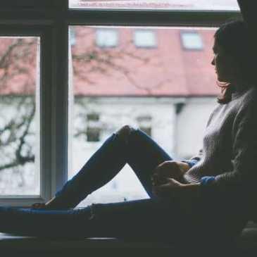 Hoe Kom Ik Uit Mijn Depressie Lovely Life